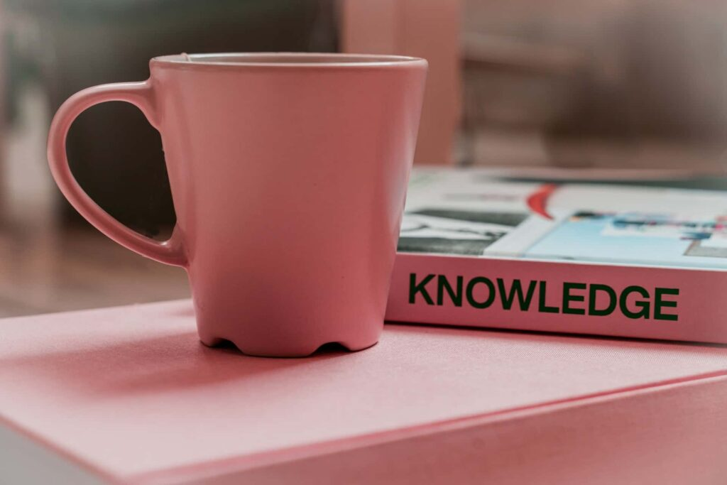 Developing A Knowledge Sharing Platform